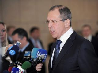 Rússia coloca nas mãos dos EUA a paz na Ucrânia