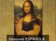 Gioconda espanhola