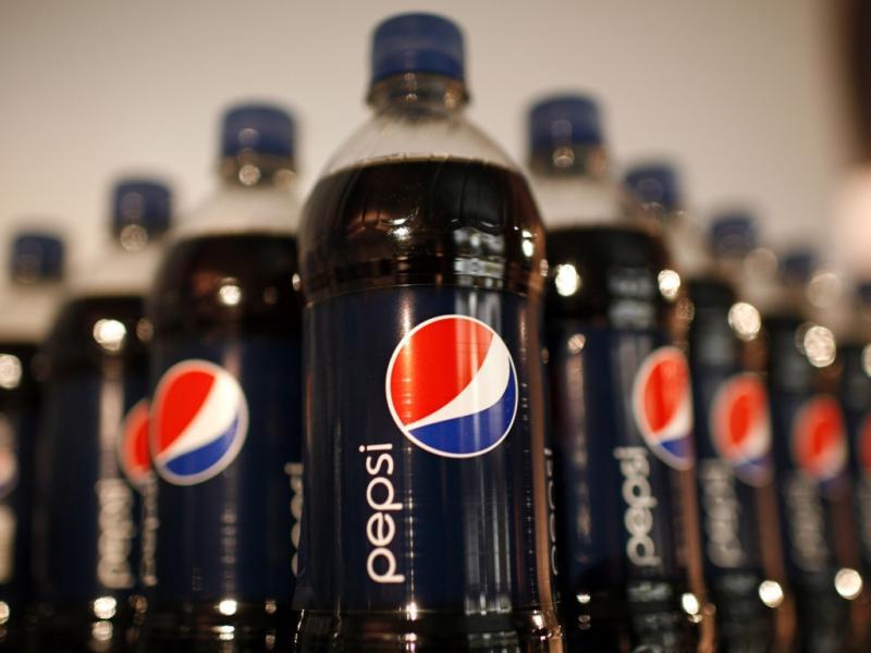 Pepsi (Reuters)