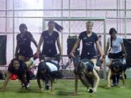As Divas del Futbol (FOTO: DR)