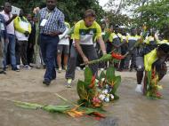 Zâmbia recorda tragédia antes da final da CAN
