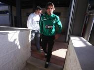 Sá Pinto (foto Inácio Rosa/LUSA)