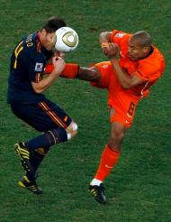 De Jong (Holanda/Manchester City)