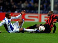 FC Porto-Manchester City [Foto: Lusa]