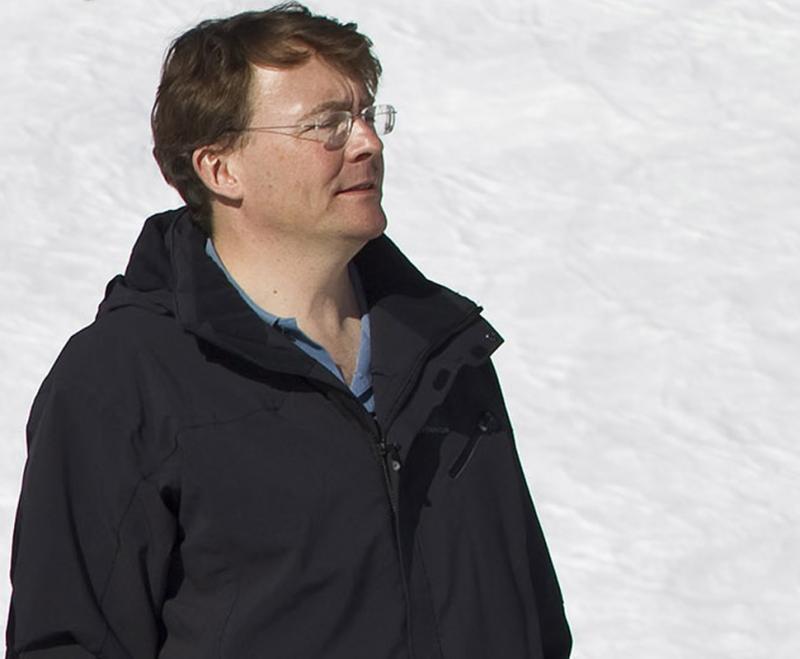 Príncipe Johan Friso Foto: Reuters