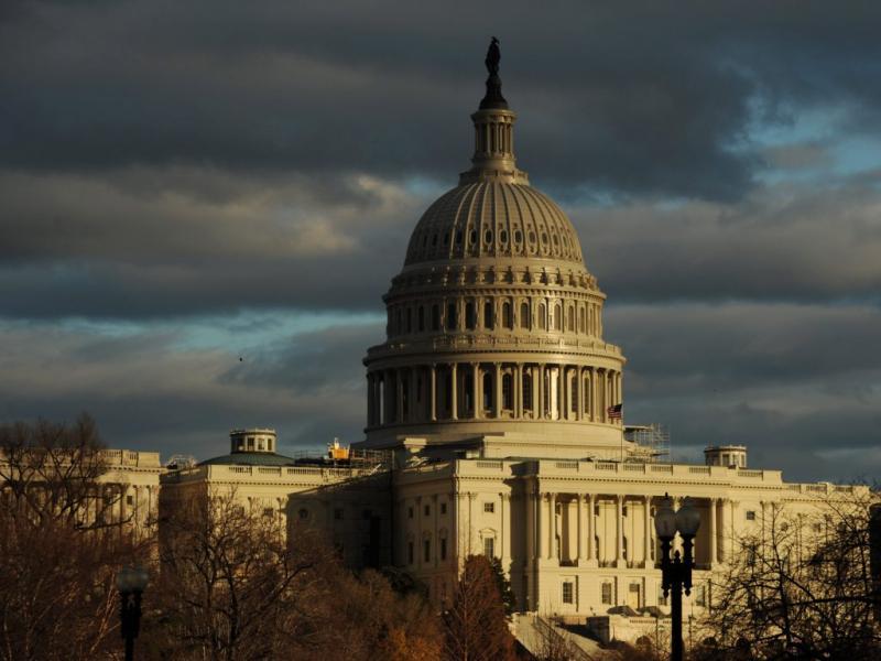 FBI sabotou ataque contra o Capitólio [EPA]