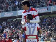 Franco Jara e Carlos Martins