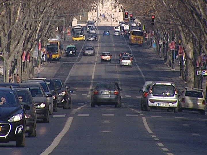 Avenida da Liberdade