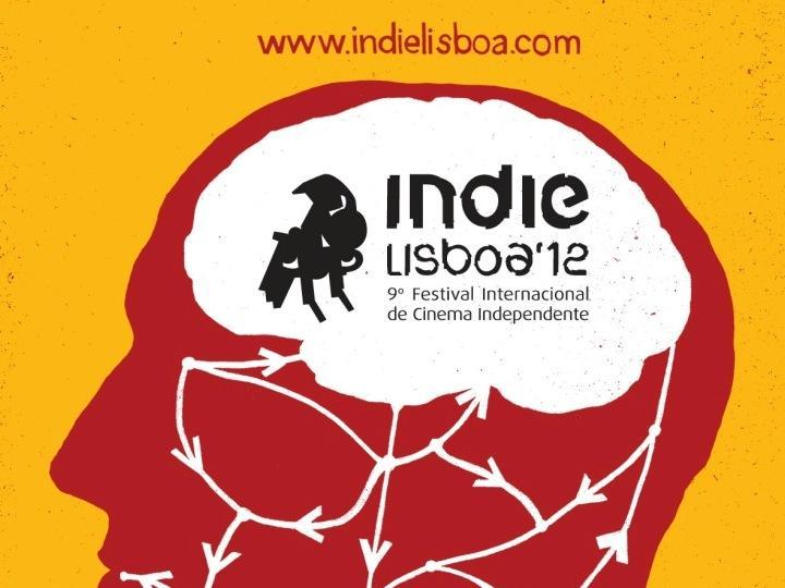 IndieLisboa`12 (Foto Promocional)