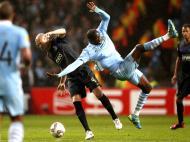 Manchester City vs FC Porto (EPA/Kerim Okten)