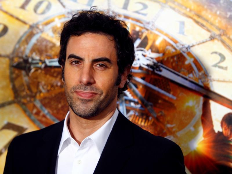 Sacha Baron Cohen (Reuters)
