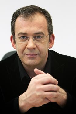 José Alberto Carvalho