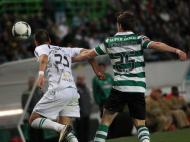 Sporting-Rio Ave (Nuno Alexandre Jorge)