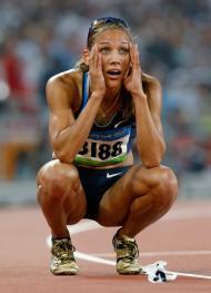 4. Lolo Jones (atletismo)
