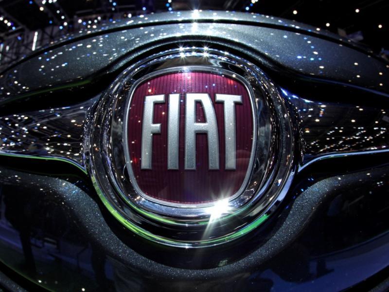 Fiat no Salão Automóvel de Genebra 2012 (Reuters)