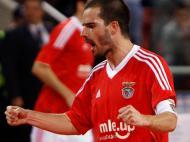 Benfica vence Sporting na Taça [Foto: Lusa]