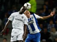 FC Porto-Académica