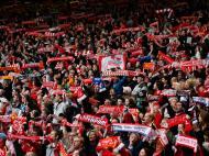 2. Anfield Road (Liverpool - Inglaterra)