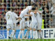 A festa do real Madrid (REUTERS/Juan Medina )