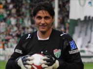 Dimitar Ivankov (Bulgária)   40 golos