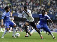 Chelsea-Tottenham (EPA/Facundo Arrizabalaga)