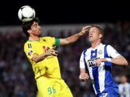 P. Ferreira-FC Porto
