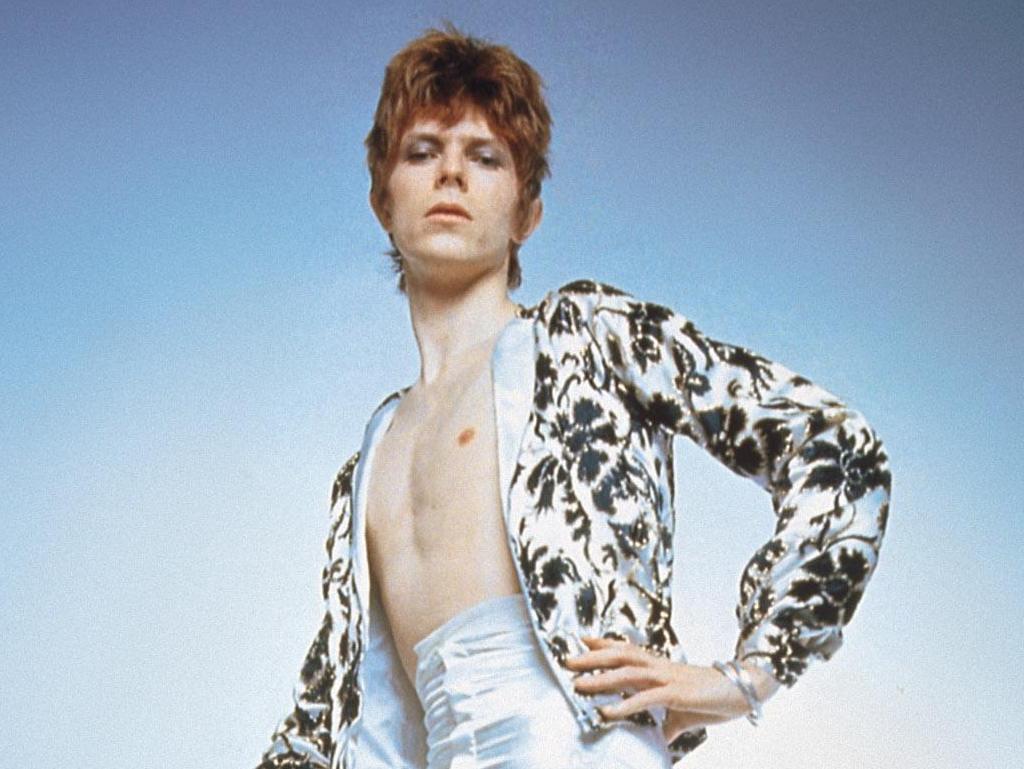 David Bowie - Ziggy Stardust (Foto: Brian Ward)