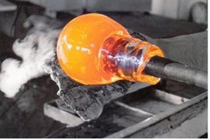 Rota do Vidro da Marinha Grande: fábrica de vidro 2