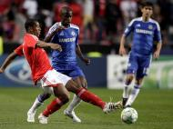 Benfica vs Chelsea FC (ANTÓNIO COTRIM/LUSA)