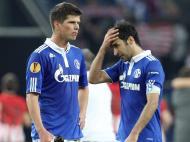 FC Schalke 04 vs Atlético Bilbao (EPA/ROLAND WEIHRAUCH)