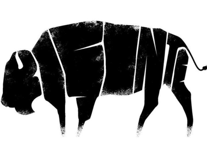 O Bisonte (Foto Promocional)