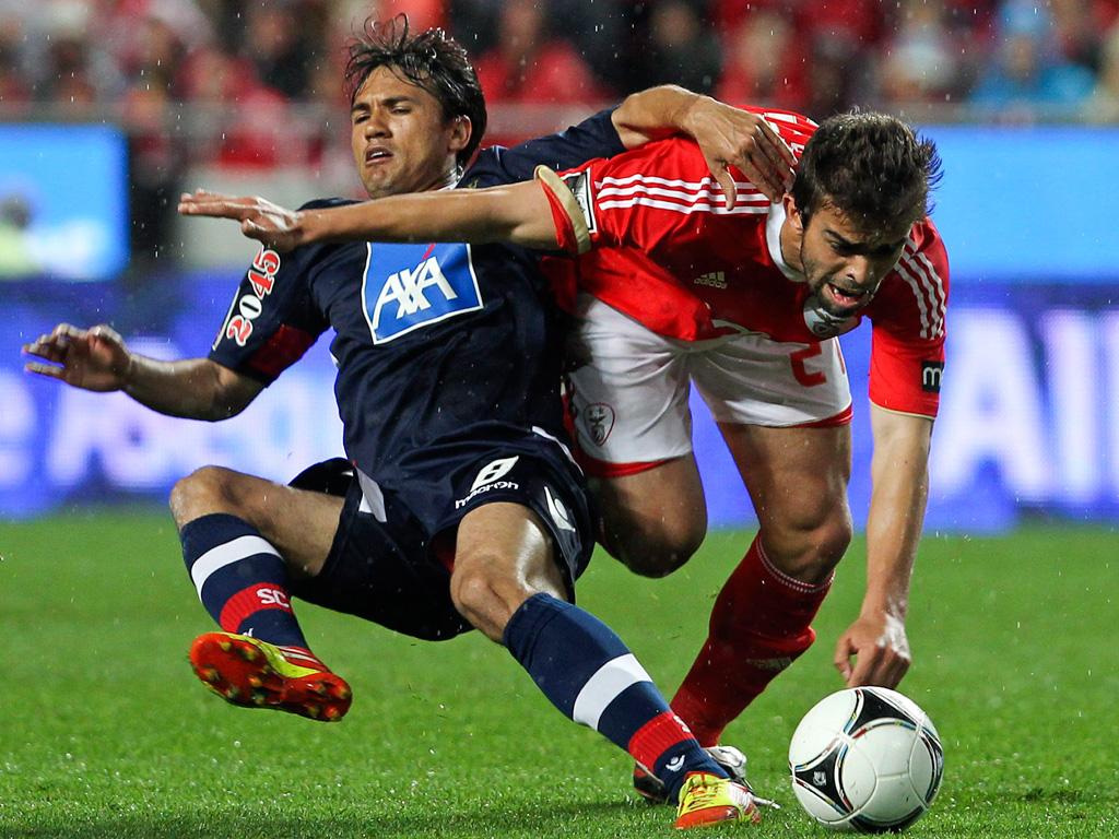 Benfica vs Sp Braga