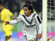V. Guimarães vence P. Ferreira (LUSA/Hugo Delgado)