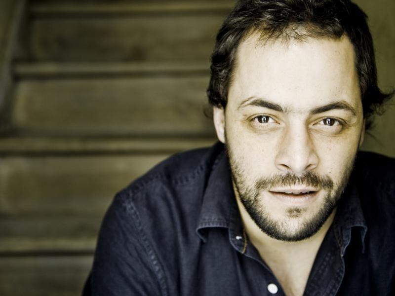 António Zambujo (foto: Rita Carmo)