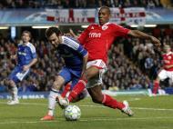 Chelsea vs Benfica (EPA/Kerim Okten)