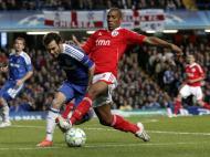 Chelsea-Benfica