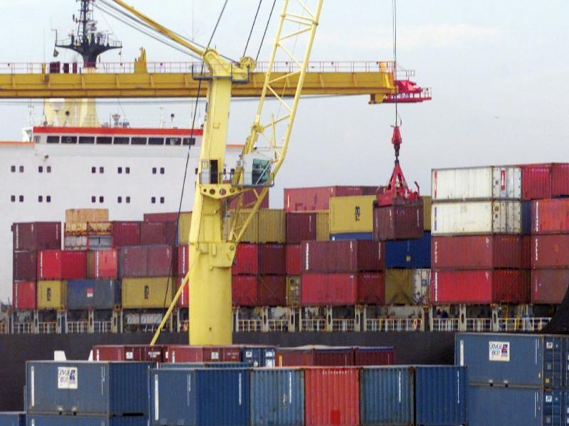 Exportações