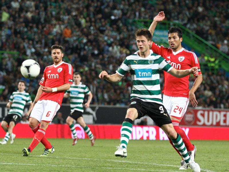 e96795ecad125 Sporting vs Benfica (foto  Nuno Alexandre Jorge
