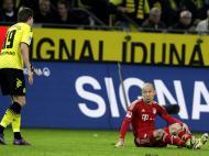 B. Dortmund-B. Munique