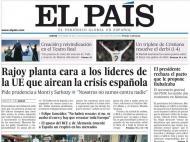 «Hat-trick de Cristiano resolve derby», lê-se na manchete do El País