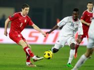 Robert Lewandowski (B. Dortmund/Polónia), avançado, 23 anos [REUTERS/José Manuel Ribeiro]