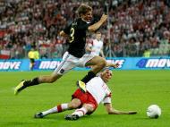 Thomas Müller (Bayern/Alemanha), avançado, 22 anos [REUTERS/Peter Andrews]