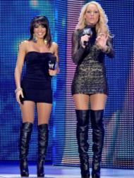 Michelle McCool, lutadora e companheira de The Undertaker