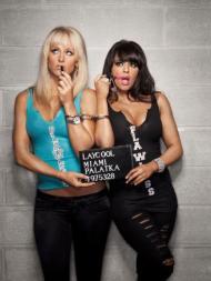 Michelle McCool e Layla