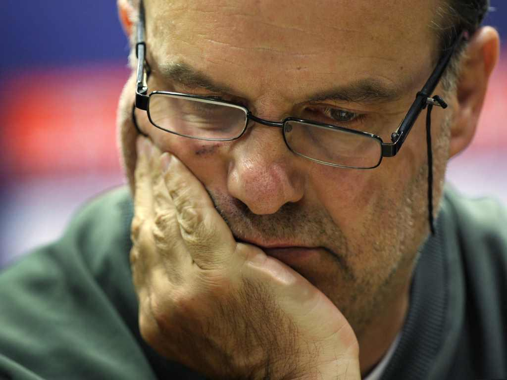 Marcelo Bielsa (Reuters)