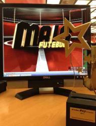 Maisfutebol na TVI 24,  novamente premiado