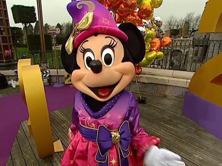 Disney: reino da magia chegou a Paris há 20 anos