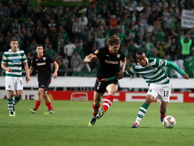 Sporting-Athletic [Nuno Alexandre Jorge, especial para o Maisfutebol]
