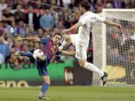 Barcelona-Real Madrid [Lusa]