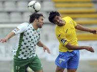 Moreirense vs Estoril (Hugo Delgado/Lusa)
